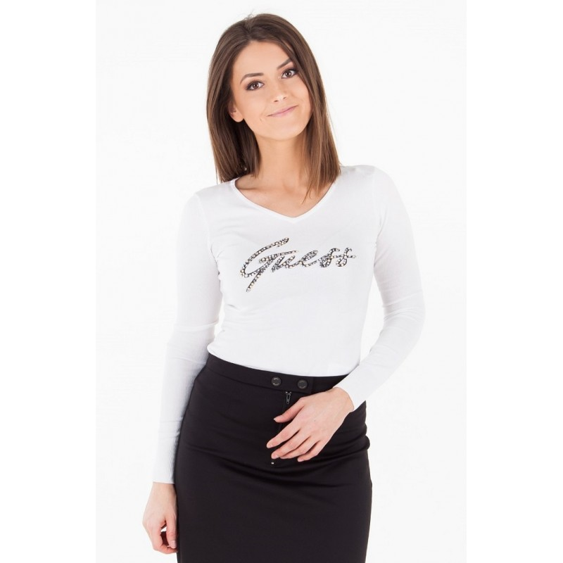 PULL GUESS W82R14-Z1OI0-A000
