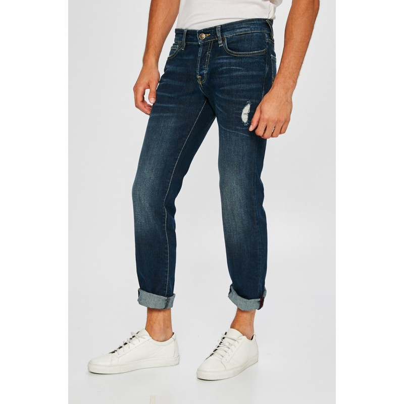 JEANS GUESS SONNY SLIM TAPERED M84A11-D3840-PCFC