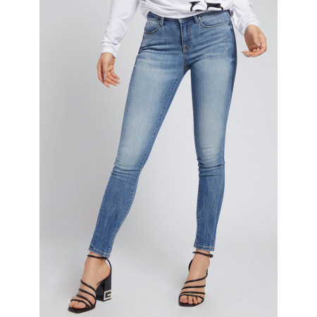 JEAN JEGGING SUPER STRETCH...