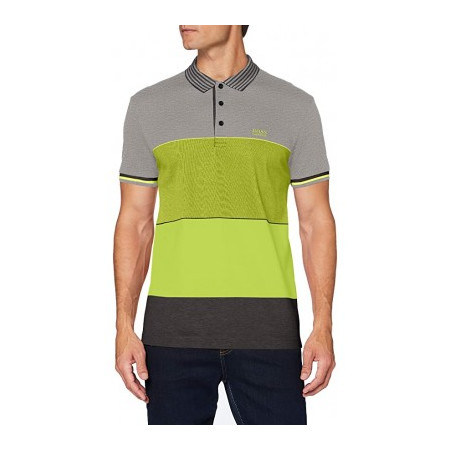 POLO HOMME HUGO BOSS COTON...