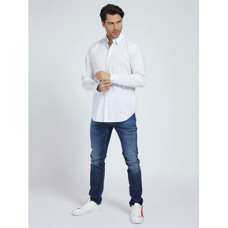 Chemise stretch GUESS