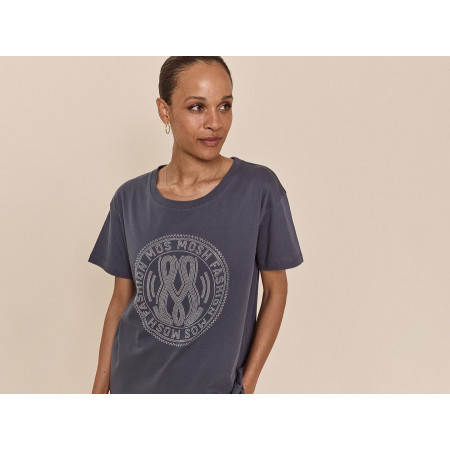 T-shirt Leah Holi O-SS MOS...